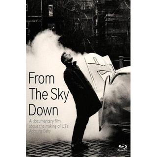 From The Sky Down [Blu-ray][Region Free]